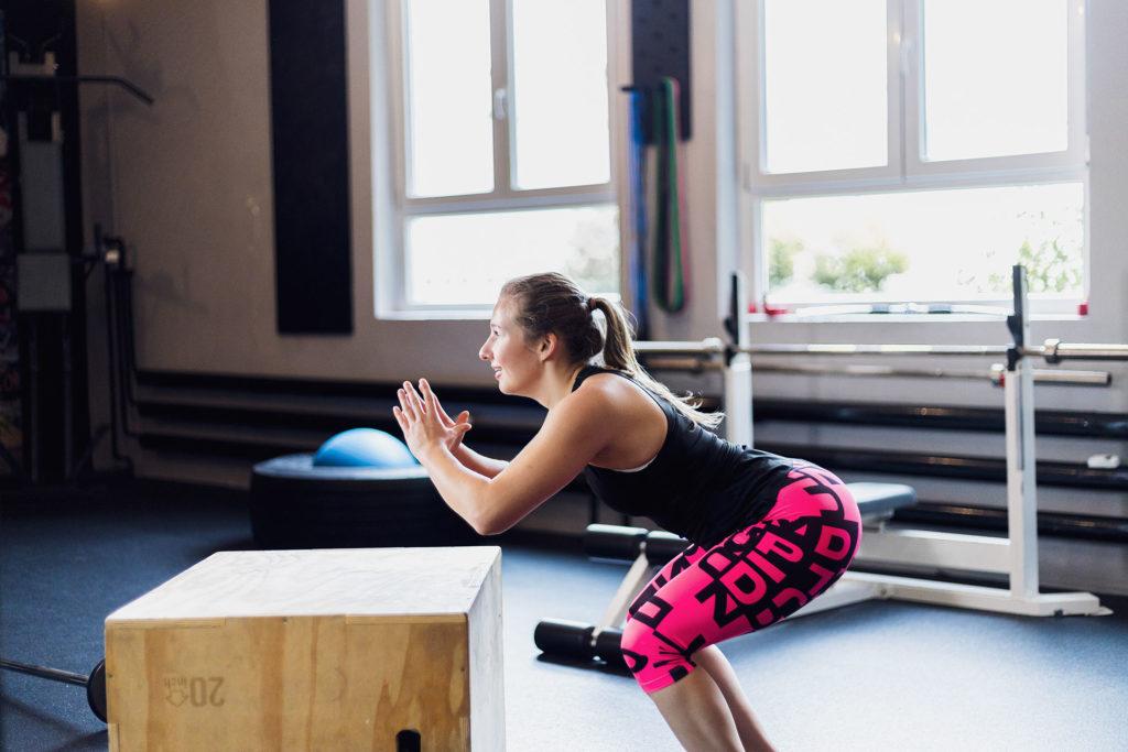 crossfit active gym athletik workout