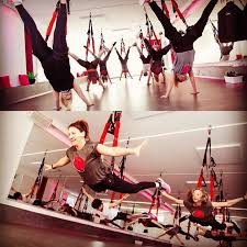bungee fitness 4d pro